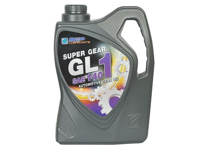 Super Gear GL 1